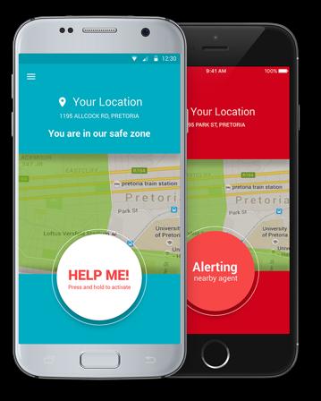 CASI App Mobile Alert